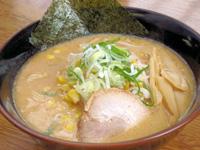 Ramen/Grilled meat