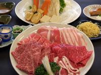 Japanese Food/Soba/Sushi